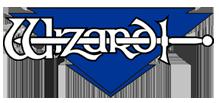 wizard-europe.com Logo